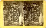 Ethnographic displays, New Mexico