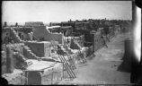 """View in Acoma Pueblo, New Mexico"""