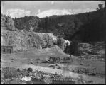 """The Soda Dam near Jemez Springs, New Mexico"""