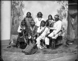 """Pueblo Indians of Laguna, New Mexico"""