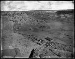 """View in Keam's Canon, Arizona"""
