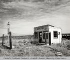 Gasoline Station on Route 66