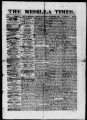 The Mesilla Times 1861-03-02