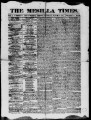 The Mesilla Times 1861-03-16