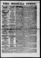 The Mesilla Times 1861-03-30