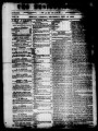 The Mesilla Times 1862-01-15
