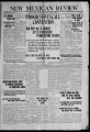 The New Mexican Review 1912-07-18