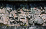 Ball court relief