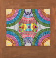 Untitled (Multicolored Quilt Pattern Design)